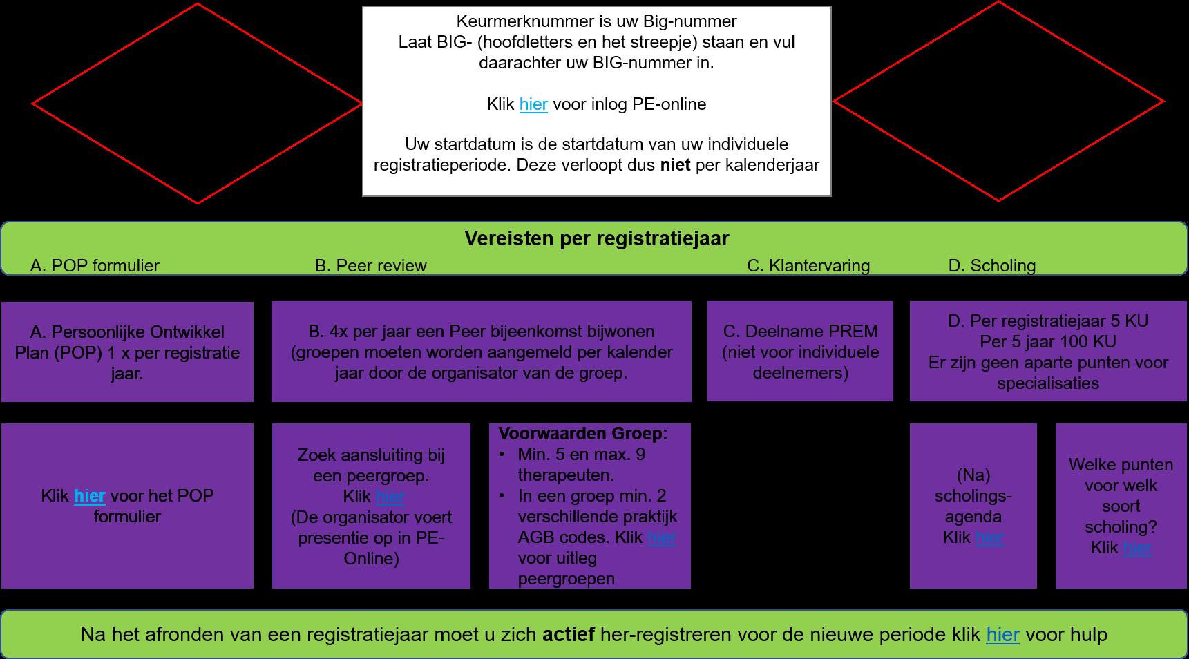 stroomschema-vereisten-register